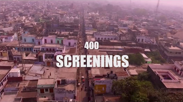 9th Jagran Film Festival 2018 Trailer