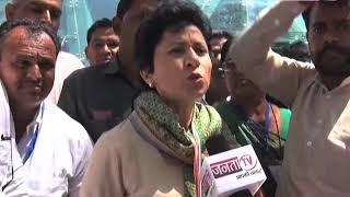 KUMARI SELJA Exclusive on Janta tv