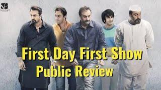Sanju Full Movie | Public Review | Hit Or Flop | Ranbir Kapoor