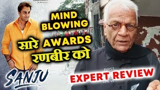 SANJU REVIEW By EXPERT Lalu Makhija | Ranbir Kapoor MIND-BLOWING PERFORMANCE