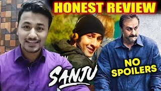 SANJU HONEST REVIEW | HIT OR FLOP | FULL DETAILED REVIEW | Ranbir Kapoor