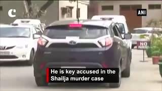 Shailja murder: Major Nikhil Handa sent to 14 days judicial custody