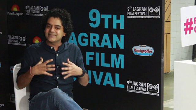 Mayank Shekhar Exclusive Interview - Part 1 At 9th Jagran Film Festival 2018 #JFFDelhi