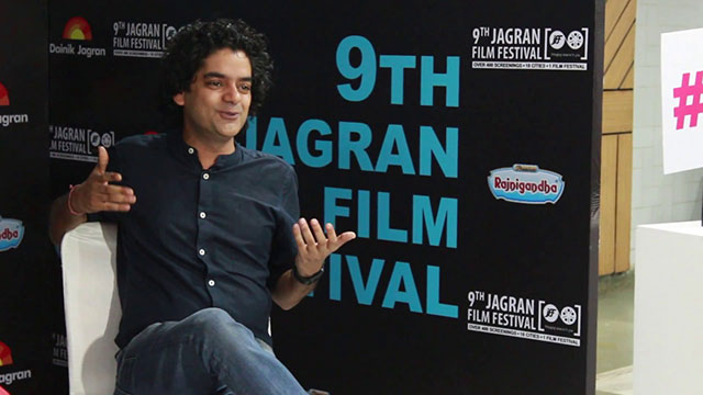 Mayank Shekhar Exclusive Interview - Part 2 At 9th Jagran Film Festival 2018 #JFFDelhi
