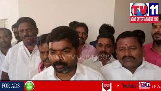 PLENARY MEMEBERS INSPECTED ON PLENARY MEETING WORKS IN KOMPALLY | Tv11 News | 22-04-2018