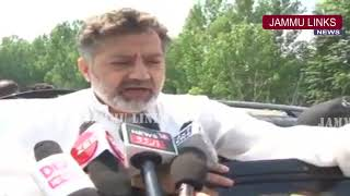 PDP Leader Imran Ansari Blames Mehbooba Mufti For Split With BJP