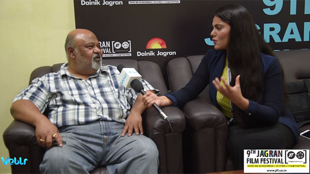 Actor Saurabh Shukla Talks About Jagran Film Festival - 9th Jagran Film Festival 2018