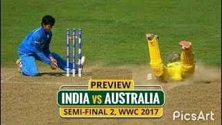 India Vs Australia | Womans World Cup | Semifinal | Match Preview |