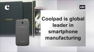 Coolpad, China Mobile sign MOU at 5G Device Forerunner Initiative MWC