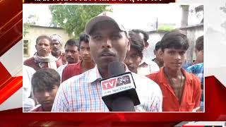 अलीराजपुर - आधार कार्ड पंजीयन में लोगों को हो रही है असुविधा  - tv24