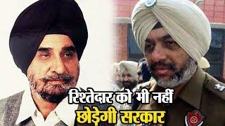 Drug विवाद में घिरे SSP Raj Jit Singh मामले में रिश्तेदार मंत्री का सख्त जवाब