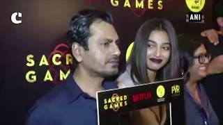 People will get to know Mumbai in different way: Radhika Apte on 'Sacred Games'