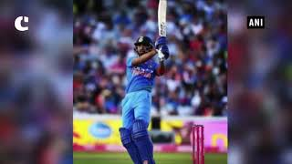 India vs England T20 international: India beats England by 8 wickets