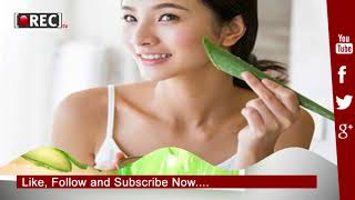 how to stop hair,loss baldness at home with Aloe vera Gel I Uses In Our Daily Life