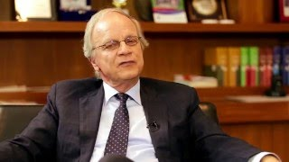 An Interview with H.E Mr Alphonsus Stoelinga Ambassador of Netherlands, New Delhi