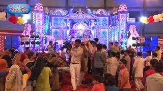 Sanwariya Tujhko Kisne Sajaya hai ||कृष्णा मुरारी भजन || Rahul Sharma || 12 -05 -2018#Brij Ras