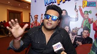 Bhabhi Ke Kisse - Krushna Abhishek Exclusive Interview - Teri Bhabhi Hai Pagle Movie