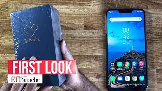 Asus Zenfone 5Z: Unboxing And First Impression | ETPanache