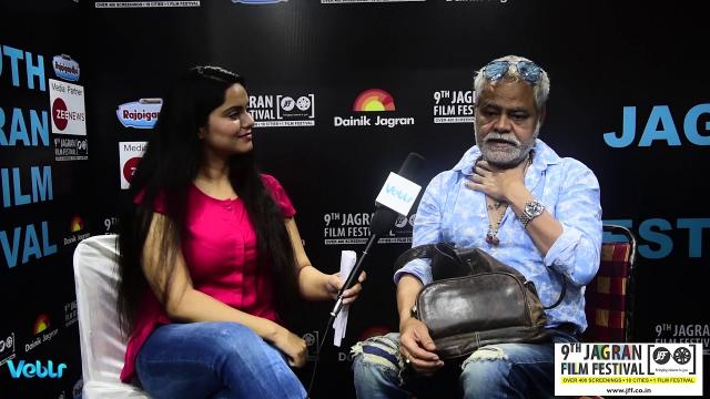 Bollywood Actor Sanjay Mishra Interview At 9th Jagran Film Festival 2018 #JFF2018