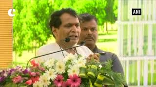 After PM Modi took office, Aviation sector has expanded: Suresh Prabhu