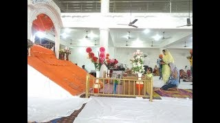 Parkash Utsav of Guru Hargobind celebrated with religious fervour