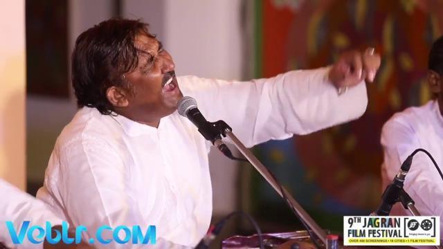 Folk Qawwal - Mir Mukhtiyar Ali - Under The Banyan Tree On A Full Moon Night