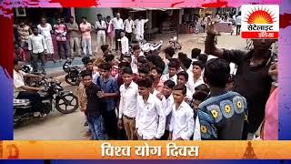 मंदसौर दुष्कर्म मामले के आरोपियों को मिले केवल फाँसी #सेटेलाइट इंडिया