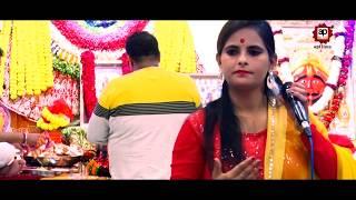 O Sanware Humko Tera Sahara |  Ragini Chauhan | Khatu Shyam Bhajan | Live HD | AP Films