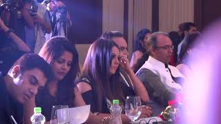 Mahima Chaudhary at Mrs India Queen of Substance