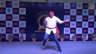 Abhinav Dance Performance at World of Wonders
