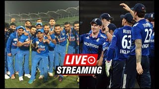 Live Match : India Vs England 2nd T-20 Match Live || India Vs England ||