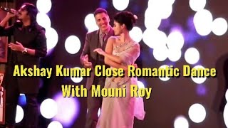 Akshay Kumar Close Romantic Dance With Mouni Roy - Gold Movie Royal Musical - Gold Music Launch