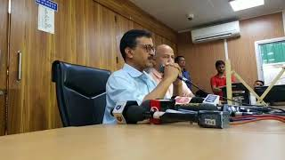 Delhi CM & Dy CM Briefs after Meeting LG & Discusses about the Proposals made by Delhi Govt