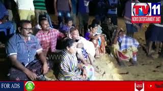 BOAT ACCIDENT IN GODAVARI RIVER AT DEVIPATNAM | 36 MISSING  | Tv11 News | 16-05-2018