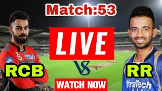 IPL 2018: Match 53 | RCB vs RR | Live Streaming Match Video & Highlights | 19 May 2018