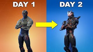 HOW TO UNLOCK LEVEL 80 MAX OMEGA BEFORE FORTNITE SEASON 5 STARTS