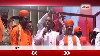 Hearing of Babri Masjid-Ram Janmabhoomi case in SC