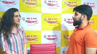 In Conversation With Series I Samreen Kaur