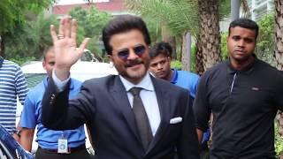 FANNEY KHAN Trailer Launch | Anil Kapoor | Facebook Office