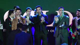 Royal celebration & special evening with GOLD Team Akshay Kumar, Mouni Roy Part 3
