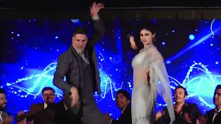 Royal celebration & special evening with GOLD Team Akshay Kumar, Mouni Roy Part 1