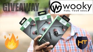 Best Earphones Under 1500 | Giveaway | Telugu Tech Tuts
