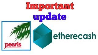 Important Update About Etherecash Deposit Problem, PACL Refund Start.