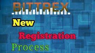 BITTREX NEW REGISTRATION PROCESS STEP BY STEP IN HINDI/URDU BY DINESH KUMAR