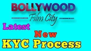 BOLLYWOOD FILM CITY NEW KYC PROCESS || बॉलीवुड फिल्म सिटी में KYC कैसे करें?