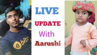 HAPPY HOLI WITH AARUSHI AND CRYPTO NEWS