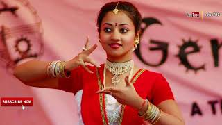 Kahiba Braja Bilasha Suni Jane Hua Tosha...| Amazing Odissi Dance Performance | ଓଡିଶୀ ଡ୍ୟାନ୍ସ