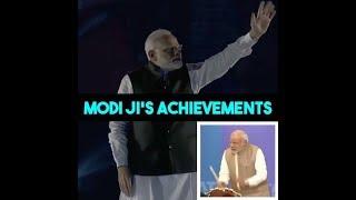 4 Failed Years of Modi Govt: Take a look Modi's Key Achievements