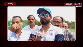 In Conversation With Former Test Cricketer Irfan Pathan