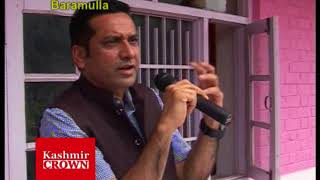 Anti Drug Seminar At Girls Higher Secondery School Baramulla (Report By Rezwan Mir)